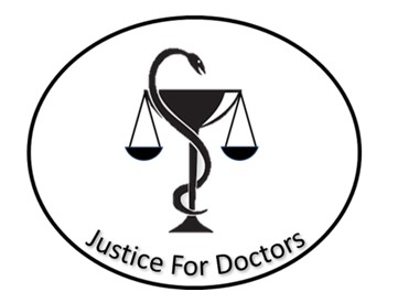 Justice for Doctors